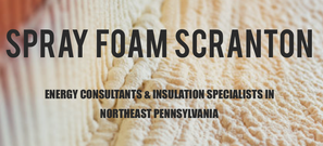 Spray foam insulation scranton, pa