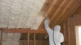 Best Spray foam insulation scranton pa