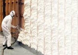Scranton Spray Foam insulation